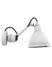 Dcw éditions Lampe Gras N304 Badkamer Wandlamp Wit afbeelding