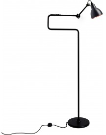 Dcw éditions Lampe Gras N411 Vloerlamp afbeelding
