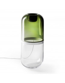 Design House Stockholm Demi Tafellamp Large Groen afbeelding