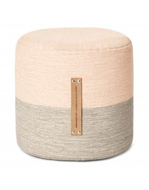 Design House Stockholm Fields Kruk Roze Beige afbeelding