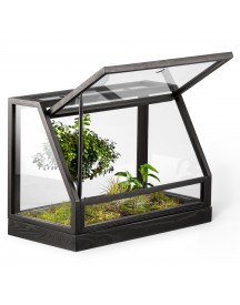 Design House Stockholm Greenhouse Mini Kast Grijs afbeelding
