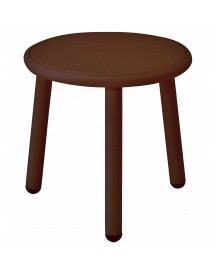 Emu Yard Coffee Table Bijzettafel Brown 40 afbeelding