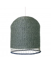 Ferm Living Braided Hanglamp Tall afbeelding
