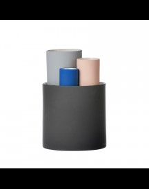 Ferm Living Collect Vase Vaas Multi afbeelding