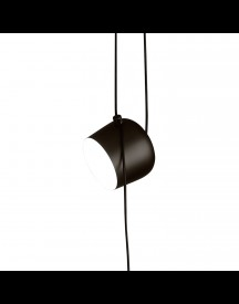 Flos Aim Small Hanglamp Led Zwart afbeelding