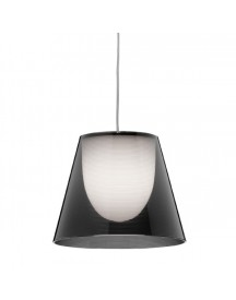 Flos Ktribe S1 Hanglamp Fumé afbeelding