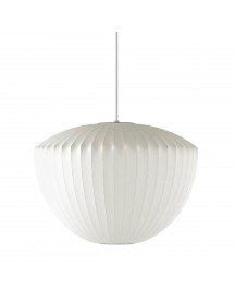 Herman Miller Nelson Bubble Apple Hanglamp afbeelding