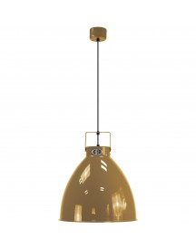 Jieldé Augustin A360 Hanglamp Zilver Pearl Gold (ral 1036) afbeelding