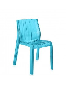 Kartell Frilly Turquoise afbeelding