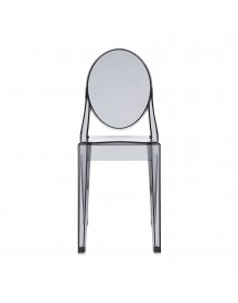 Kartell Victoria Ghost Fumé afbeelding