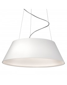 Lirio By Philips Cielo Hanglamp Led Wit afbeelding