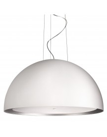 Lirio By Philips Skive Hanglamp Wit afbeelding