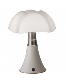 Martinelli Luce Mini Pipistrello Cordless Tafellamp Led Wit afbeelding
