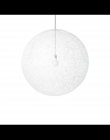 Moooi Random Light Hanglamp Wit Small afbeelding