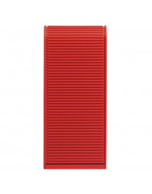 Pastoe A'dammer Kast H170 Large Tomato Red afbeelding
