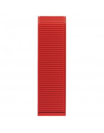 Pastoe A'dammer Kast H170 Small Tomato Red afbeelding
