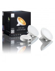 Philips Bloom Tafellamp Led Starterset afbeelding