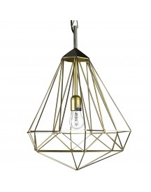 Pols Potten Diamond Hanglamp Medium afbeelding