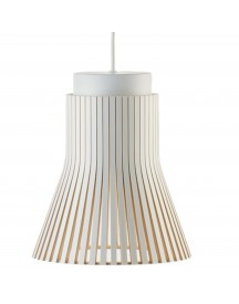 Secto Design Petite 4600 Hanglamp Led Wit afbeelding