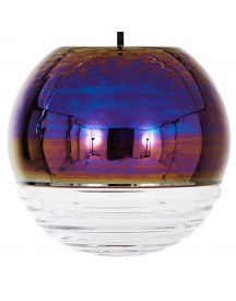Tom Dixon Flask Oil Ball Hanglamp afbeelding
