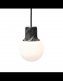 &tradition Mass Light Hanglamp Bruin afbeelding