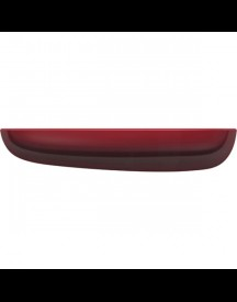 Vitra Corniches Wandplank Japans Rood Large afbeelding