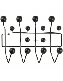 Vitra Hang It All Kapstok Black Collection afbeelding