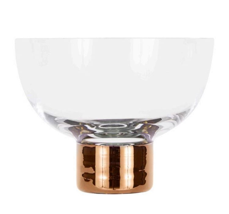 Image Tom Dixon Tank Ice Cream Schaal