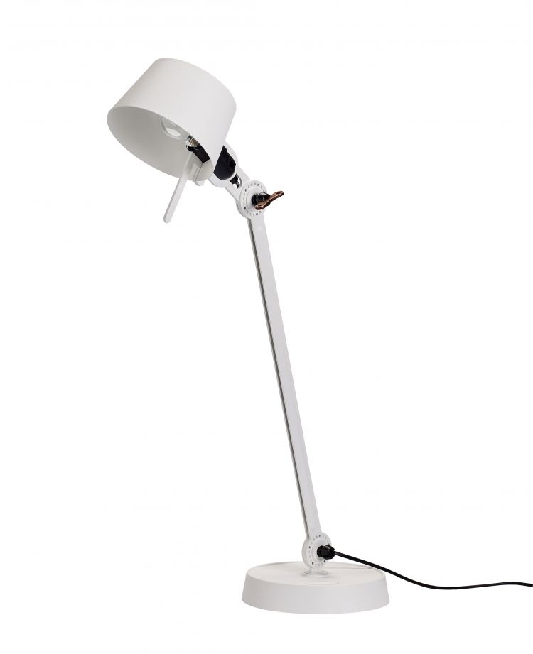 Image Tonone Bolt 1 Arm Bureaulamp Pure White