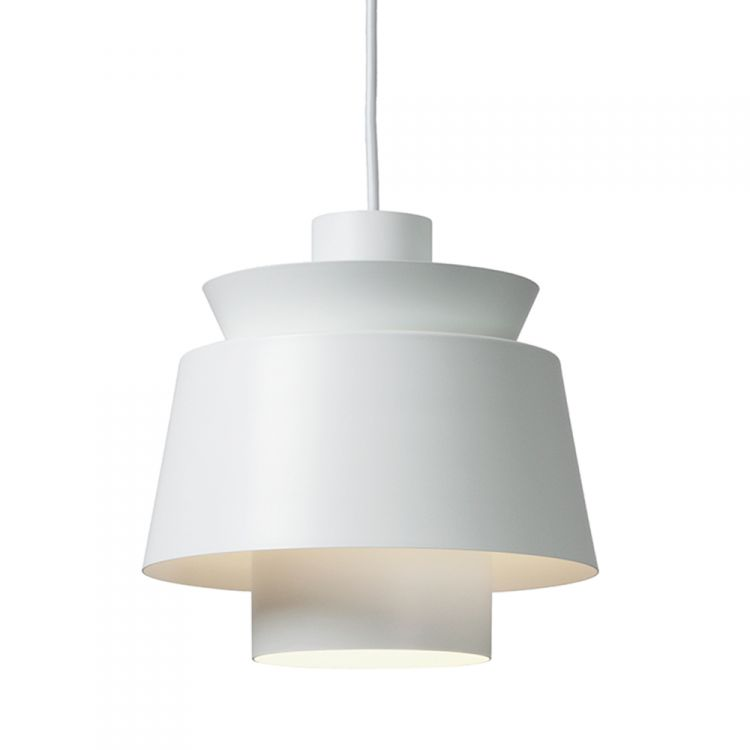 Image &tradition Utzon Hanglamp Wit