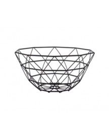 Pt Basket Diamond Cut Iron Black afbeelding