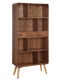 Jual Furnishings Blackwood Boekenkast afbeelding