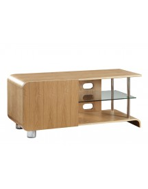 Jual Furnishings Donna Tv Meubel Eiken afbeelding