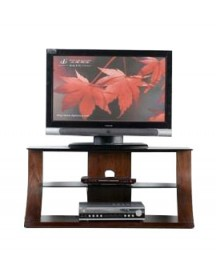 Jual Furnishings Dudley Jf-201 1100 Mm. Tv Meubel Walnoot afbeelding