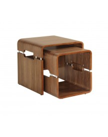 Jual Furnishings Levon Bijzettafel Set Outlet afbeelding