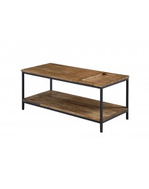 Jual Furnishings Steel Salontafel afbeelding
