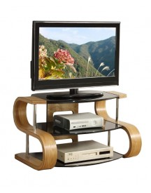 Jual Furnishings Sunderland Jf-203 Tv Meubel 850 Mm. Eiken afbeelding