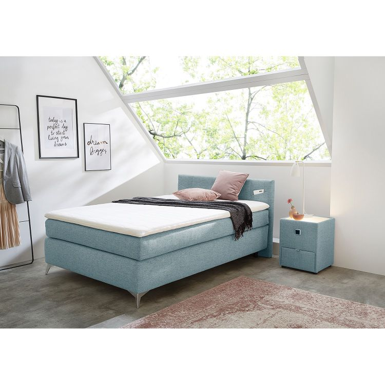 Image Home24 Boxspring Dresher, Loftscape
