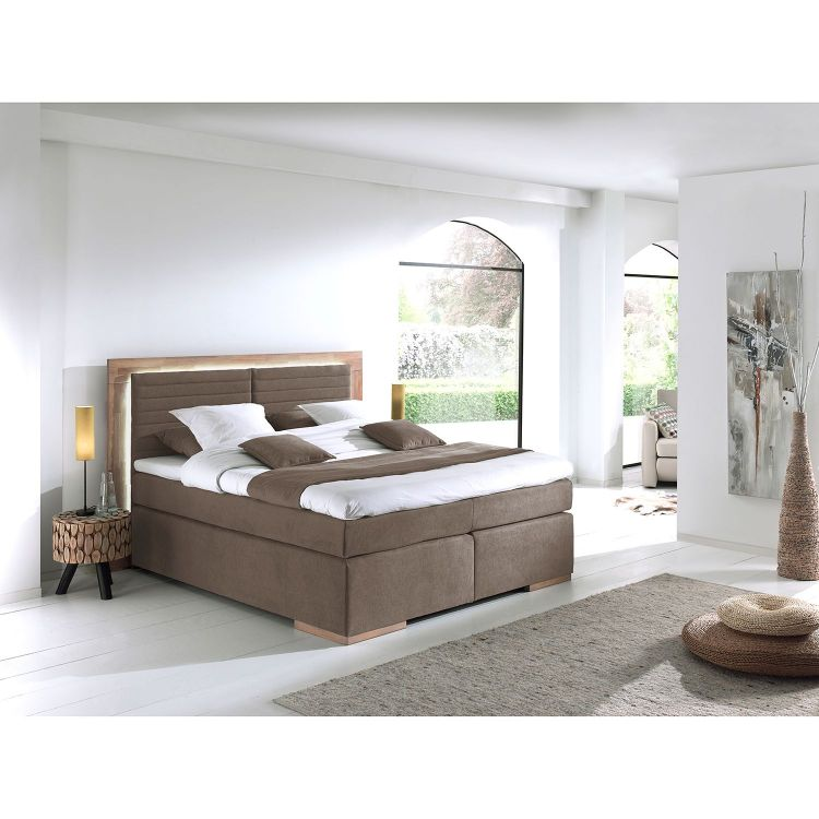 Image Home24 Boxspring Marcel I, Home24