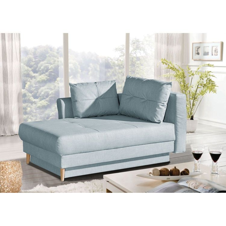 Image Home24 Chaise Longue Kalbar, Home24