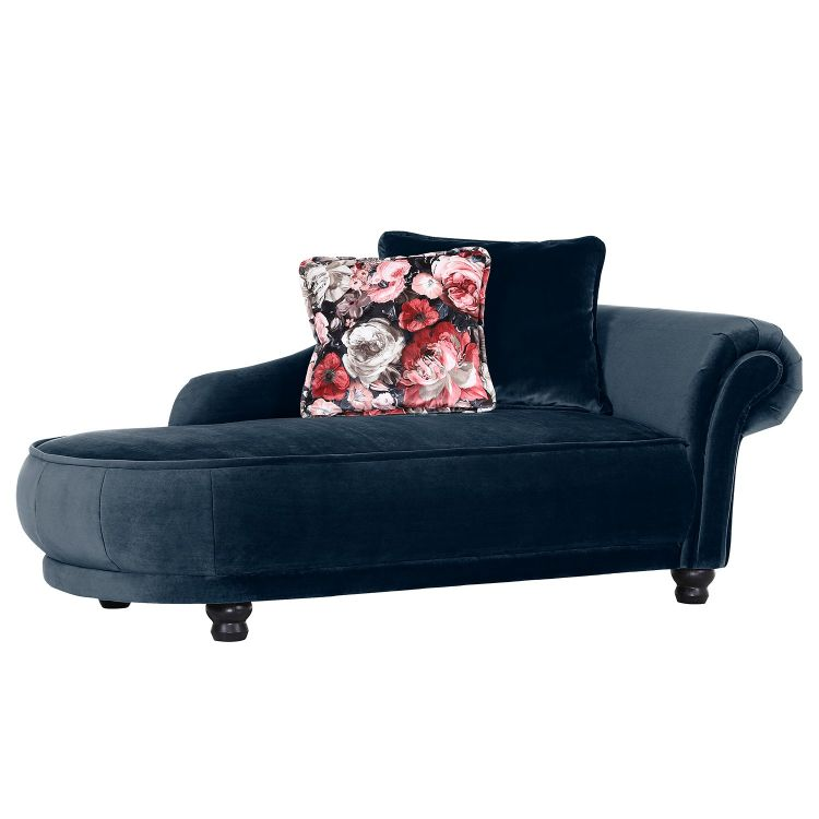 Image Home24 Chaise Longue Lusse, Home24