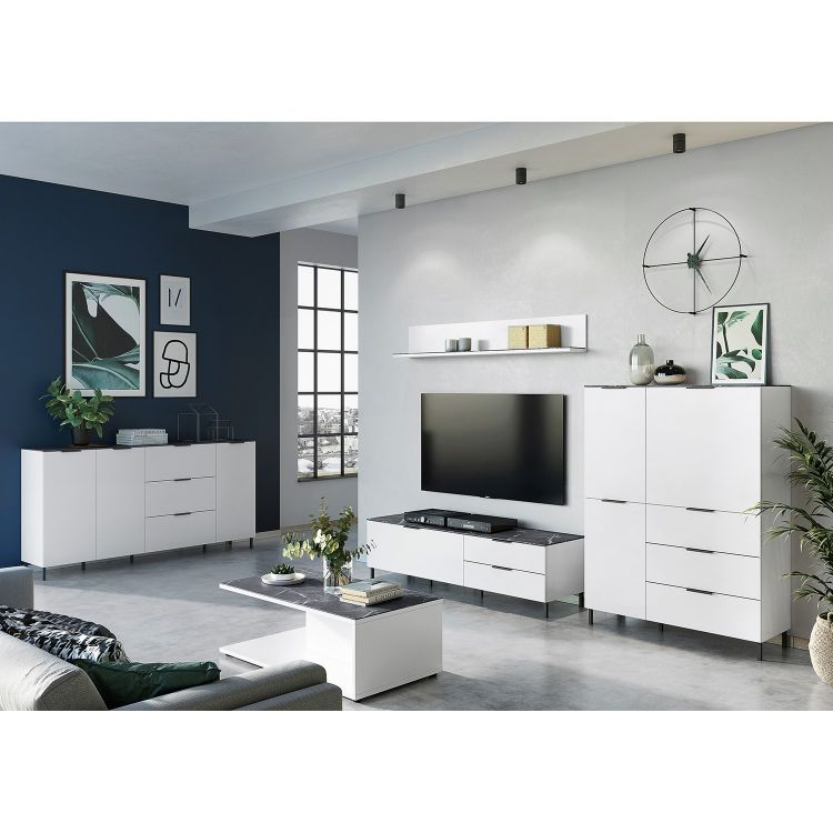 Image Home24 Dressoir California Ii, Home24