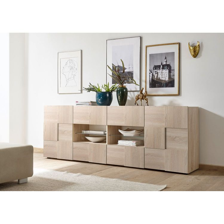 Image Home24 Dressoir Dama Iii, Home24