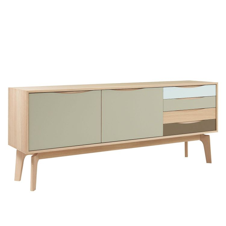 Image Home24 Dressoir Nysted Ii, Home24