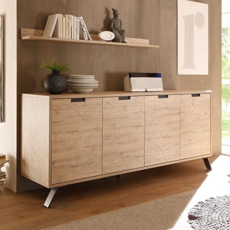 Image Home24 Dressoir Plama Ii, Home24