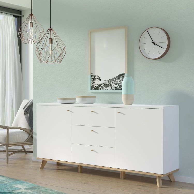 Image Home24 Dressoir Skoger, Home24