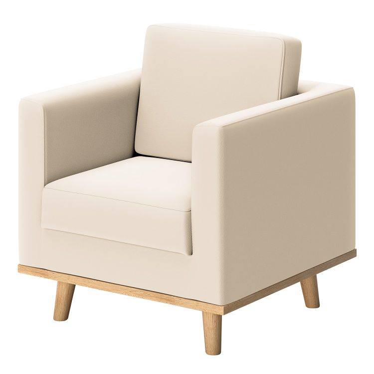 Image Home24 Fauteuil Deven Vii, Home24