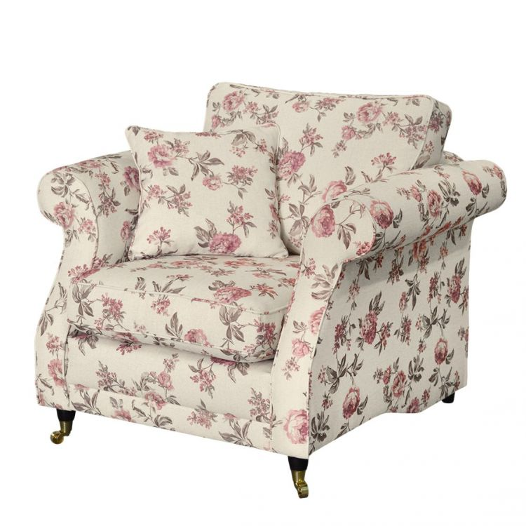 Image Home24 Fauteuil Rosehearty, Home24