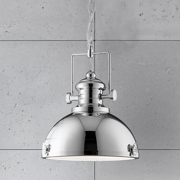 Image Home24 Hanglamp Industrial Pendants I, Home24