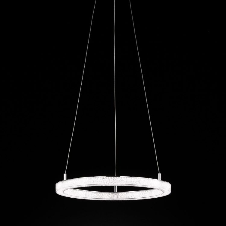 Image Home24 Led-hanglamp Victoria I, Home24